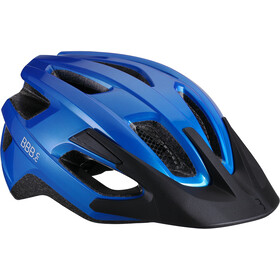 BBB Kite 2.0 BHE-29B Helmet, blue gloss